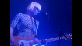 Скачать The Raveonettes Main Set Finale Live Village Underground London 03 12 12 See Description