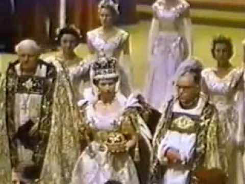 9. The Secret Rulers of the World - The Queen (9of29)