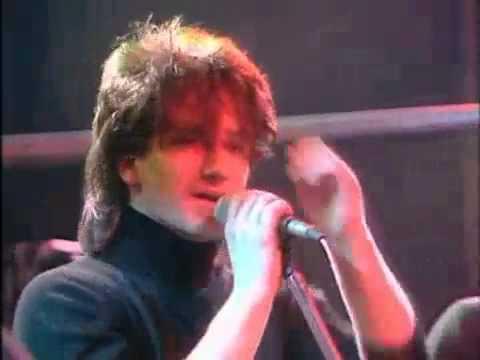 U2 - I Will Follow Live 1981