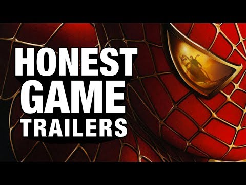 SPIDER-MAN 2 (Honest Game Trailers)