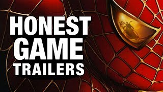 SPIDER-MAN 2 (Honest Game Trailers) thumbnail