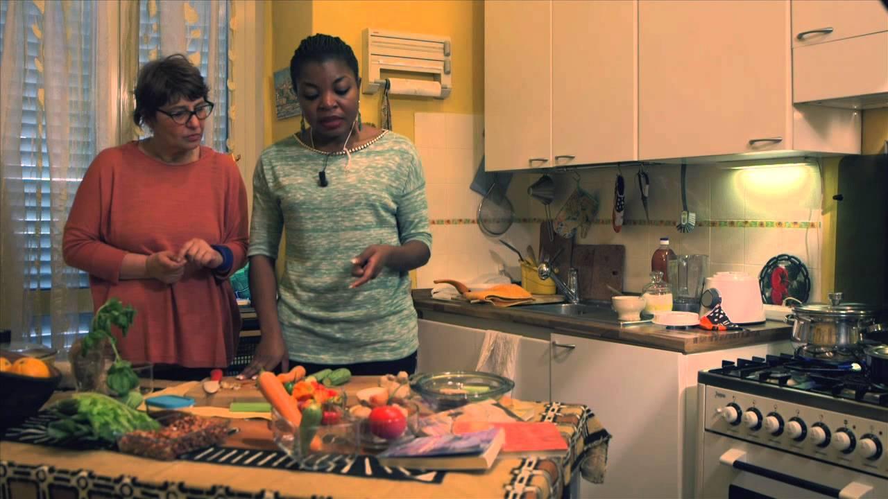 Ricette e parole: il cibo narrato dalle donne/tutorial di cucina al ...