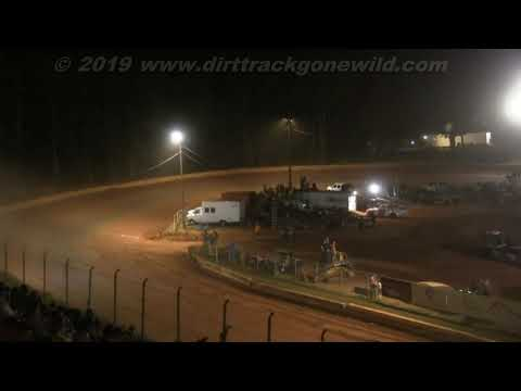 602 Sportsman at Toccoa Raceway May 26th 2019