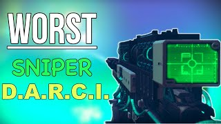 I FINALLY GOT IT!! THE WORST EXOTIC SNIPER IN DESTINY HISTORY