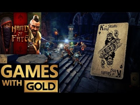 Xbox one card games