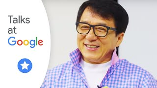 "Jackie Chan: ""The Foreigner"" 