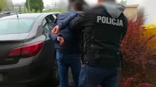 Odpowiedzialny za fałszywe alarmy bombowe w rękach Policji