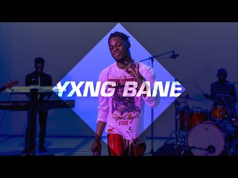 Yxng Bane -  'Rihanna' I Fresh FOCUS Artist Of The Month