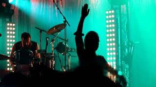 Grinderman - Grinderman (Live in Copenhagen, October 23rd, 2010)