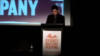 Adam Aitken-Poems To Share-Online quick.mov