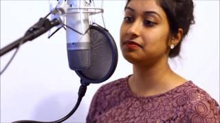 Download Hindi Video Songs - Kaatre En Vaasal   Cover   Rhythm   A.R Rahman   Sajantha Velmurugan