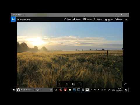Wie man aus einem Foto, ein Bild macht [Tutorial Adobe LR + PS CC] Mazola Full Edit Episode 001