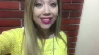 Verónica Avila ft Rodrigo Tapari (Invitación)
