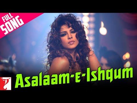 AsalaameIshqum  Full Song  Gunday  Ranveer Singh  Arjun Kapoor  Priyanka Chopra