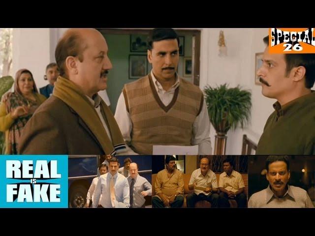 Special 26 - Bollywoodmood