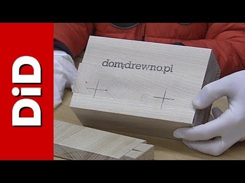 S003. Przenoszenie grafiki na drewno cz. 1