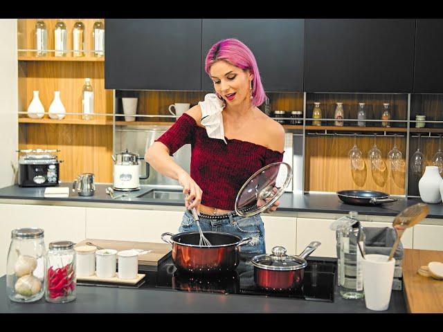 Lea Sirk feat. Drill - Recept za lajf (OFFICIAL VIDEO)