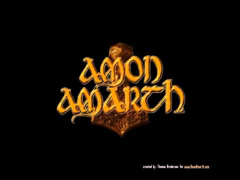 Amon Amarth - An Ancient Sign of Coming Storm HQ
