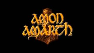 Watch Amon Amarth An Ancient Sign Of Coming Storm video