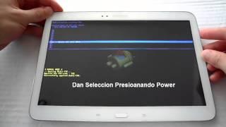 Hard Reset Samsung Galaxy Tab 3 10.1 P5200 / P5210
