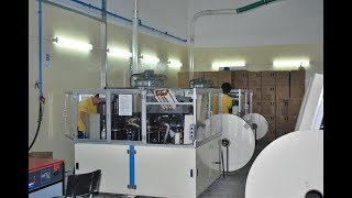 Low Cost A4 Paper Making Machine, A3, A5, All Types Of Paper Can Made From This Machine