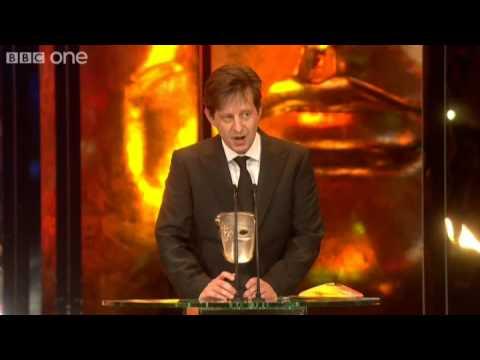 Slumdog Millionaire wins Best Film BAFTA - The British Academy Film Awards 2009 - BBC One
