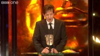 Slumdog Millionaire wins Best Film BAFTA - The British Academy Film Awards 2009 - BBC One