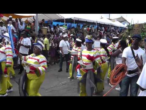 Curacao Carnaval 2012
