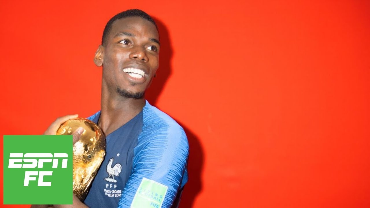 Is The 'new Paul Pogba' Here To Stay After Winning 2018