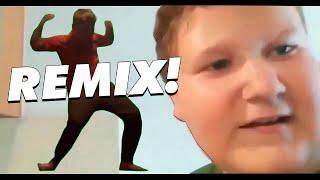 OSTIA PILOTES - remix! (mencantan)