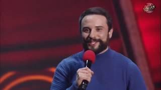 Лига Смеха Порошенко и Гройсман Загорецька Л С