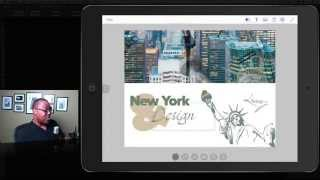 7 Days of Mobile Workflows for Creatives-Day 7 Adobe Comp CC