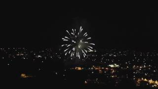 fireworks accident in simi valley california 4th of july 2013