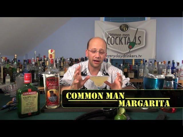 How To Make a Margarita | Margaritas at Home