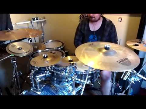 Time Moves Slow ft. Sam Hering -BADBADNOTGOOD Drum cover