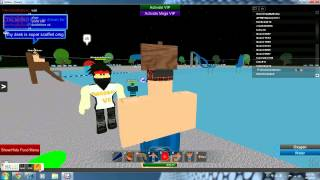 Roblox-When Im In Pools