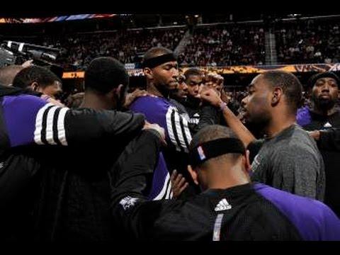 Sacramento Kings Top 10 Plays of the 2012 Season