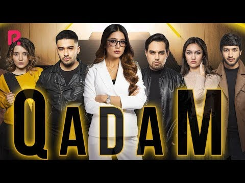 Qadam (o'zbek Serial) | Кадам (узбек сериал) 1-qism