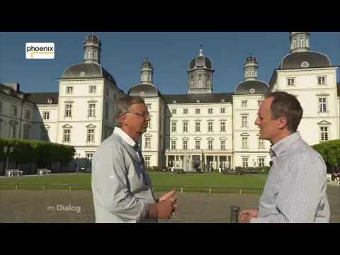 Im Dialog: Michael Krons im Gespräch mit Wolfgang Bosbach (11.05.18)