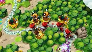 BeeFense - Fortress Defense