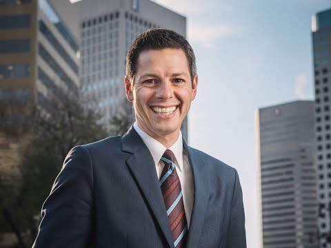 Mayor Brian Bowman speaks to media about Winnipeg's downtown and Portage and Main