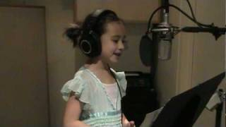 "I Love the Lord Rhema Marvanne 7 yr old Gospel singer - plz ""Share"""