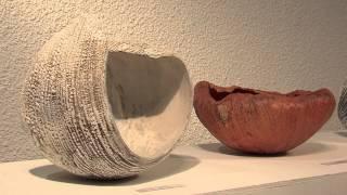Exposition : quatre céramistes à la galerie Le Corbusier de Trappes