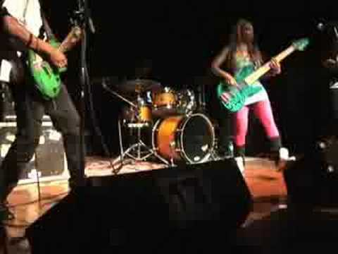 DIVINITY ROXX LIVE @ SUGARHILL ATLANTA!