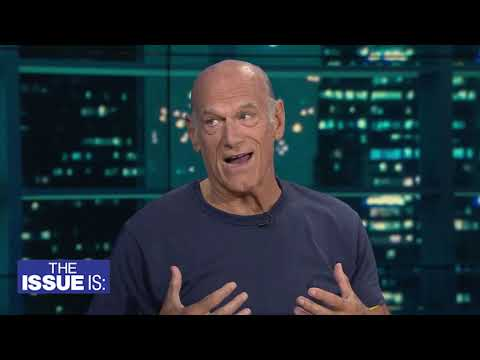 Jesse Ventura considering run for president as independent