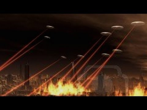 THE AMAZING UFO BATTLE OVER NUREMBERG GERMANY 1561 HD