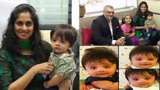 actor Ajith Family Photos-My Video2