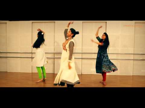 Navratri Dance Steps : all in one video