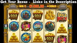Gold Factory Slot Machine Online - Play for Free with No Download - Best Casino Games