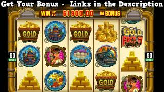 Video Gold Factory Slot Machine Online - Play for Free with No Download - Best Casino Games download MP3, 3GP, MP4, WEBM, AVI, FLV Juli 2018